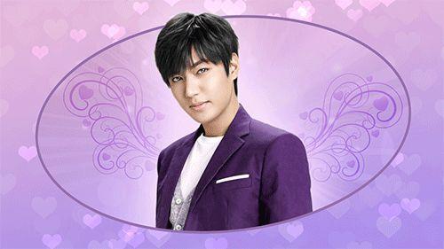 My K-Drama Sweetheart Lee Minho Fan Edit ~ ❤ - Lee Min-Ho - LeeMinHo - 이민호 - kdrama -korean drama actor - GIF