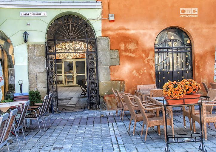 Brașov – probabil cel mai frumos oraș din România