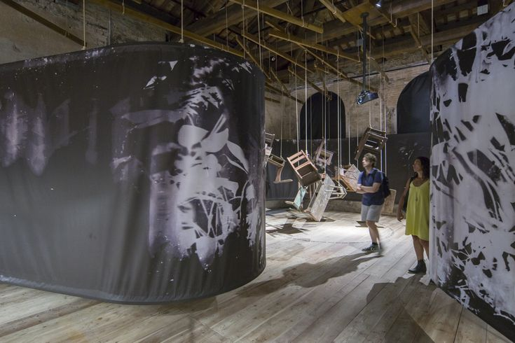 Gallery of Our Amazon Frontline: Inside Perú's Pavilion at the 2016 Venice Biennale - 3