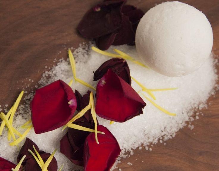 #Bath #Rose #home BrownBonsai bathbomb #gifts #giftideas