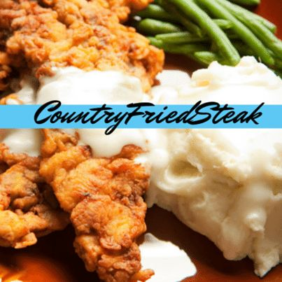 Paula Deen made a great Chicken-Fried Steak with Cream Gravy recipe on Dr. Oz's show today, as well as a Tomato Pie, healthier versions of her old recipes.