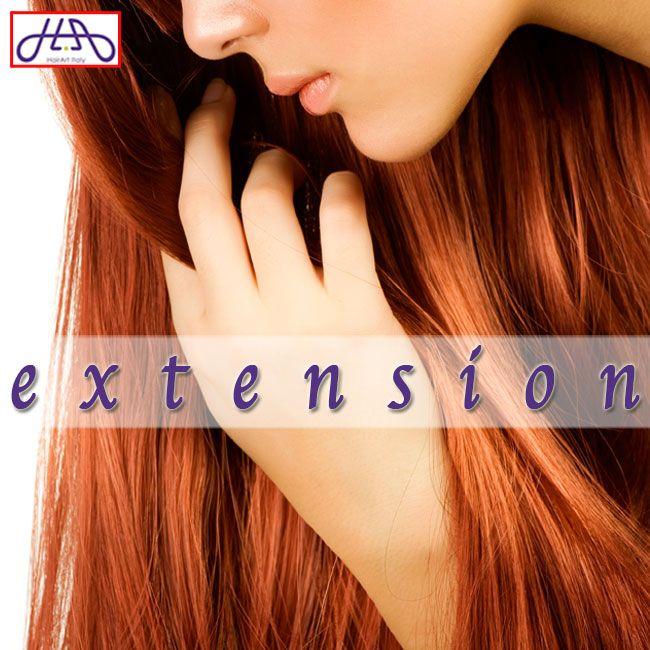 Le nostre EXTENSION con cheratina sono lisce e hanno l'attacco a cheratina: facilissime da applicare! Sono realizzate con capelli veri di origine indiana e sono lavorate secondo il metodo Remy. Non aspettare mesi, acquistale subito sul negozio virtuale http://bit.ly/extension-HA oppure sullo store di Amazon http://bit.ly/extension-AMAZON #capelli #hairartitaly