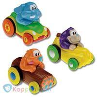 Fisher Price Shake N' Go Animal -  Koppen.com