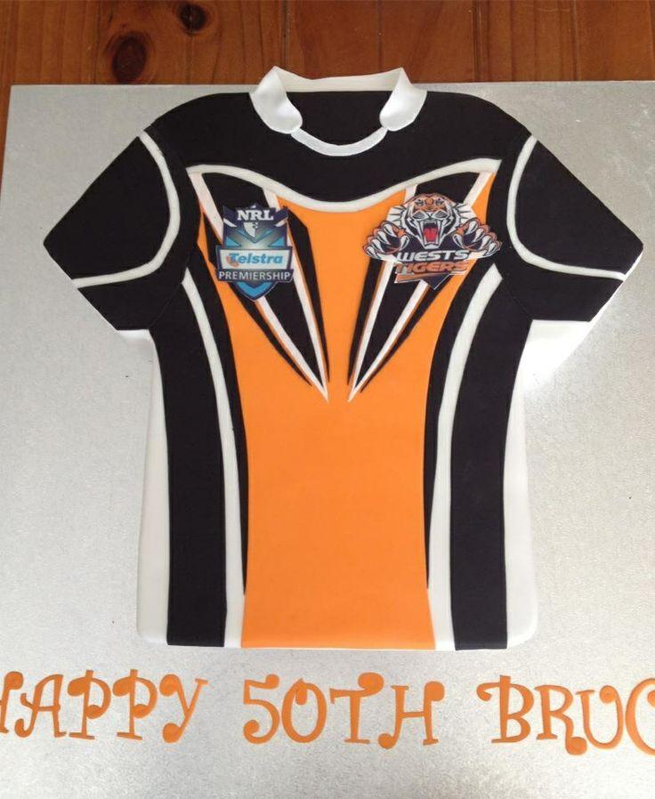 NRL Western Sydney Tigers