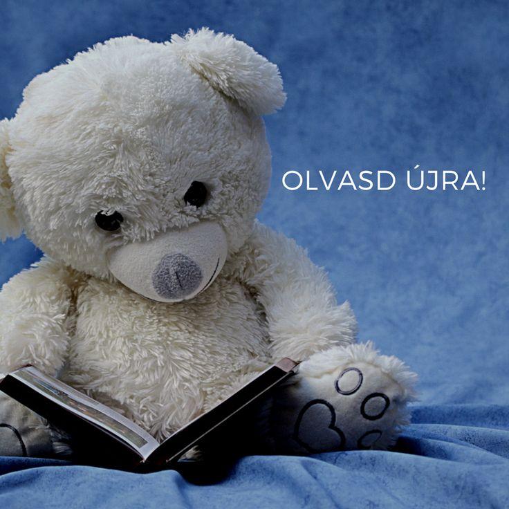 Olvasd újra!