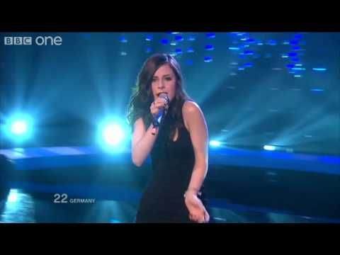 """Germany """"Satellite"""", Lena  Winner of Eurovision Song Contest 2010 - BBC One"""