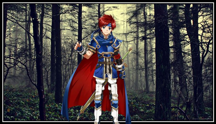 Roy(ロイRoi) is a playable character and the protagonist ofFire Emblem: The Binding Blade. He is the son ofEliwood, the main character ofFire Emblem: The Blazing Blade