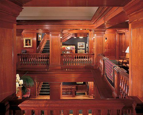 Polo ralph lauren headquarters nyc for Ralph lauren nyc office
