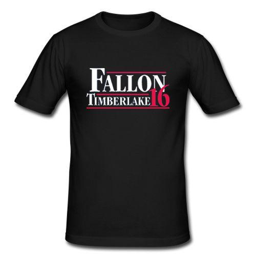 Fallon Timberlake 16 T Shirt