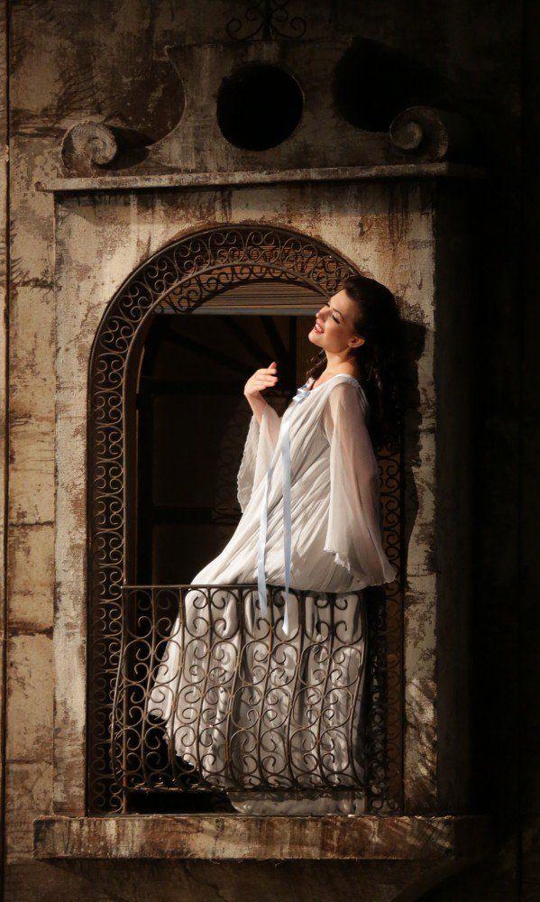 Talents young and old(er) for La Scala's Barber of Seville - Lilly Jorstad as Rosina in Il barbiere di Siviglia – Brescia-Amisano, Teatro alla Scala