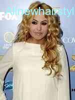cool Paulina Rubio Hairstyles