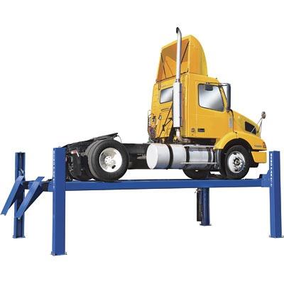 BendPak Lift — 4 Post, 27,000-Lb. Capacity, 154in.W x 297in.L, Model# HDS-27 $12,999.99