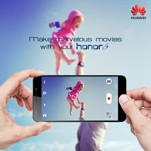 Make marvellous movies with your   #honor6! #Honor6OnFlipkart #HuaweiIndia #HuaweiDevice #Flipkart