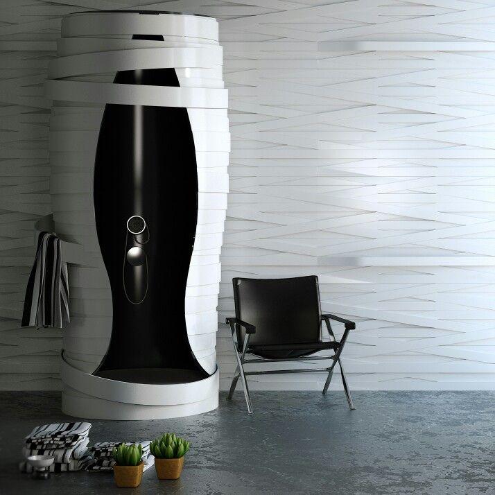 Tape shower by SIT for MyBath  www.mybath.pl