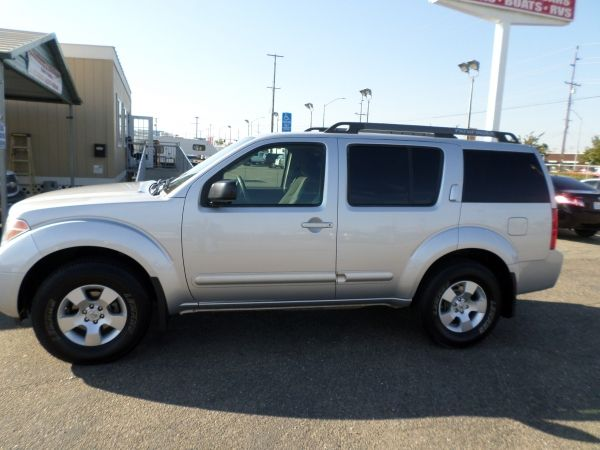 2006 NISSAN PATHFINDER For Sale by Owner