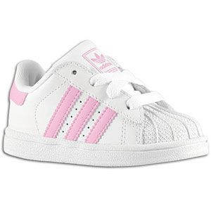 Love these little Adidas sneakers for K!