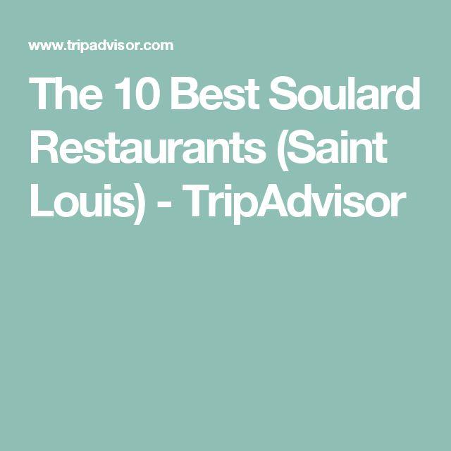 The 10 Best Soulard Restaurants (Saint Louis) - TripAdvisor