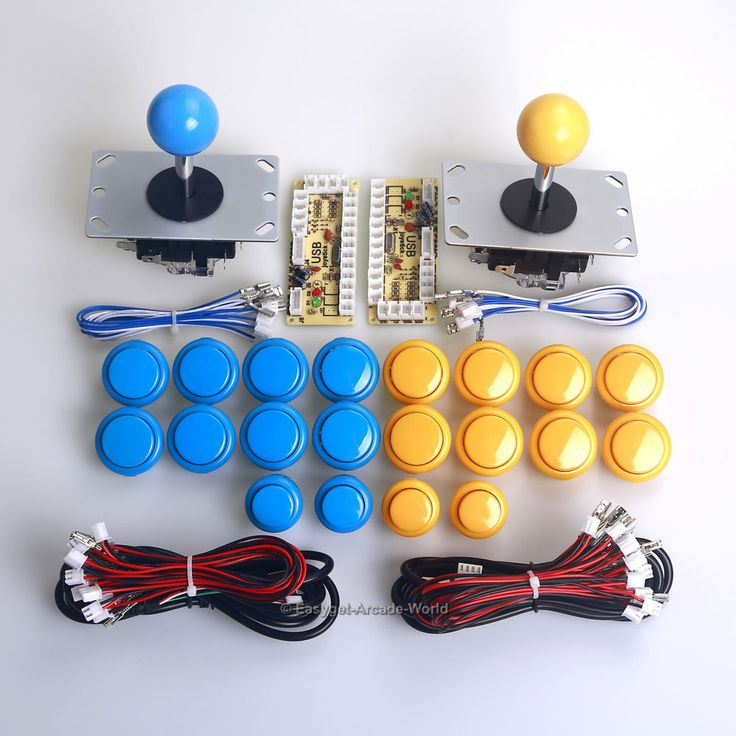 10 best tekken images on pinterest arcade machine slot machine new 20 x arcade buttons replace sanwa buttons sanwa joystick to pacman games sciox Image collections