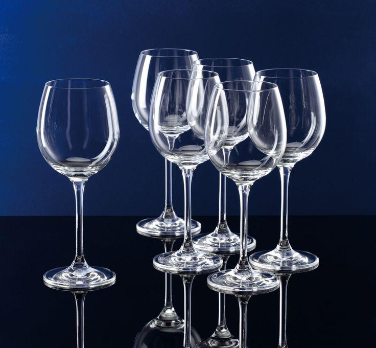 DIVINO de #Rosenthal, una línea de cristalería para conocedores y epicúreos que disfrutan los sabores en su máxima expresión. Encuentra sets de la colección en nuestra exclusiva tienda online #FIDELIUS http://www.fidelius.com.uy/busqueda.php?t=1&v=3