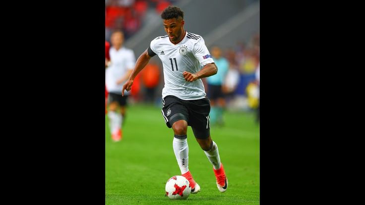 Serge Gnabry joins Bayern Munich but why did Arsenal let the Germany international