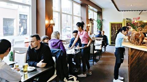 Her får du billig og bra mat i Oslo - Osloby