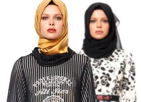 Kayra 2016 Tesettür Elbise Modelleri - http://www.tesettur.gen.tr/tesettur-giyim/1577-kayra-2016-tesettur-elbise-modelleri.html