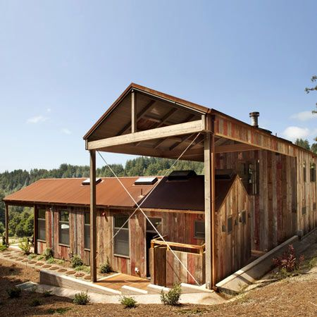 Awesome Aptos Retreat By CCS Architecture