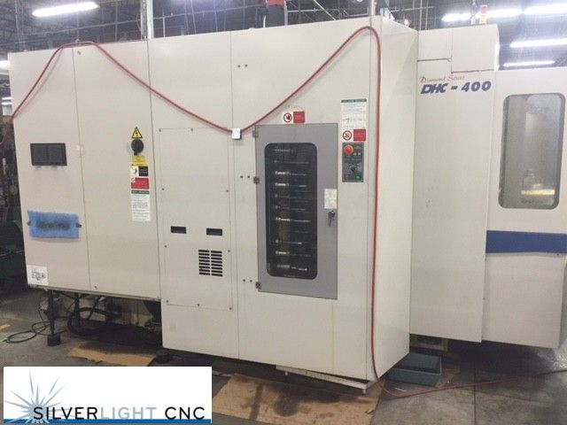 If you are searching for used cnc machines for sale, visit Silverlightcnc.com. They have over 20 years of experience in buying and selling pre-owned equipment. To know more visit http://www.silverlightcnc.com/.