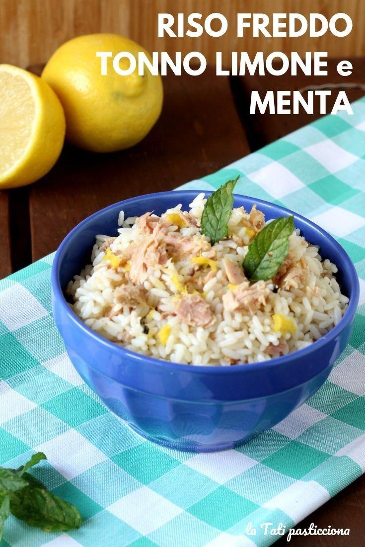 ricette di insalata di tonno per perdere peso molto velocemente