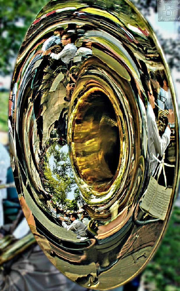 brass reflections by Event photo- video