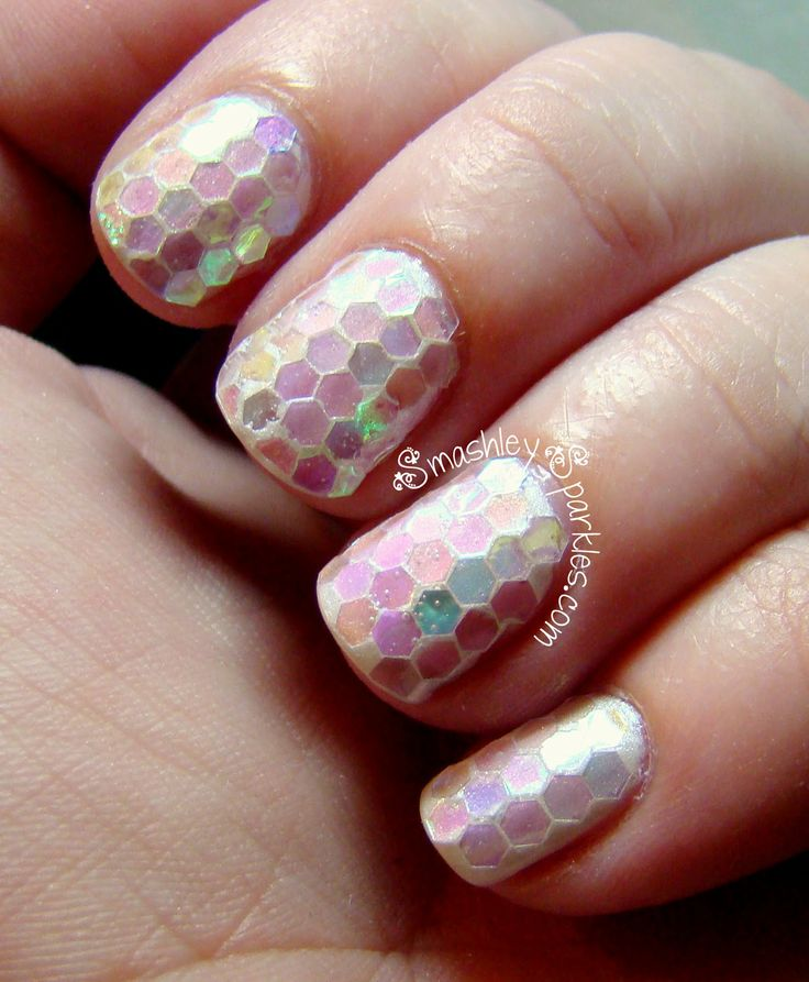 1000+ Images About Iridescent Nail Art On Pinterest