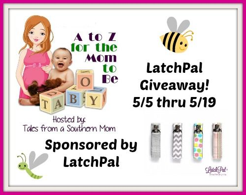 Enter #ad to WIN LatchPal Giveaway http://bit.ly/1WL2YWS