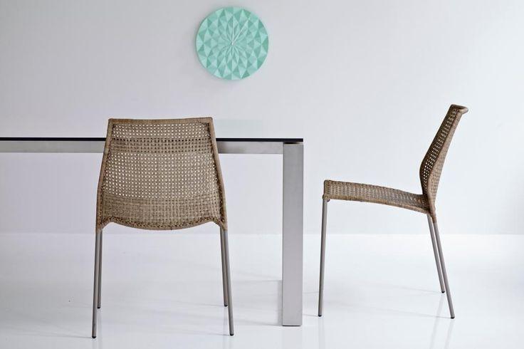 TWIST krzesło. Design: Strand+Hvass