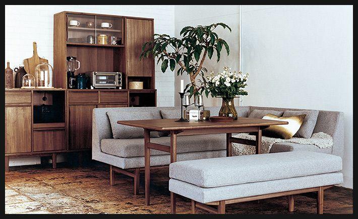 ≪unico≫オンラインショップ:家具/インテリア/ソファ/ラグ等の販売。