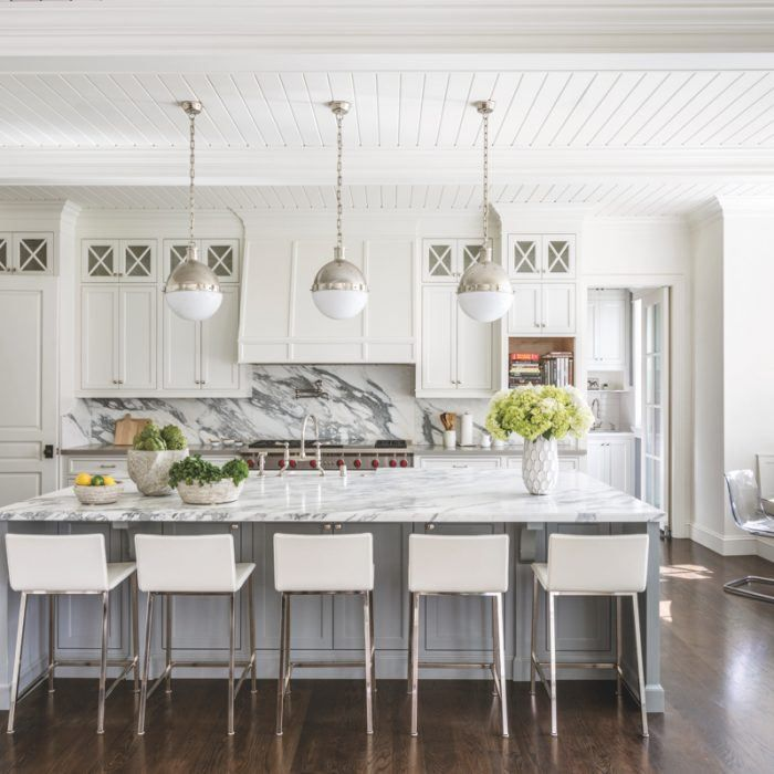 An Elegant L.A. Home Is All About The Details