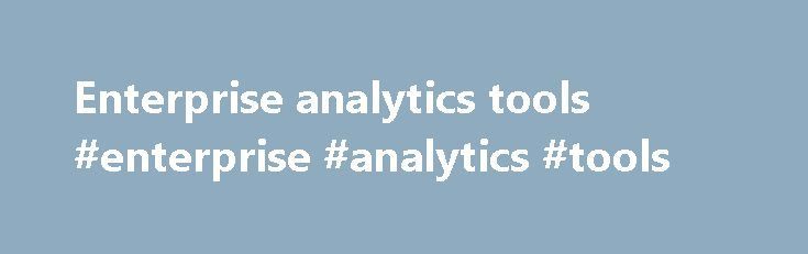 Enterprise analytics tools #enterprise #analytics #tools http://coupons.nef2.com/enterprise-analytics-tools-enterprise-analytics-tools/  Access files and databases from your PC Mashup data from multiple sources Access files, databases, web services and API's from the PC or the server Mashup data from multiple sources Access files, databases, web services and API's from the PC or the server Mashup data from multiple sources Access files, databases, web services and API's directly from your…