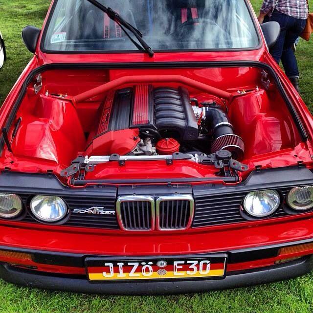 Bmw M3 Motor E30: 508 Best Motors Images On Pinterest