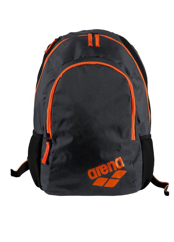 ARENA - ZAINO - SPIKY 2 BACKPACK - 48x20x32 - 1E00556 - FLUO ORANGE (eBay  Link) 06275dac43
