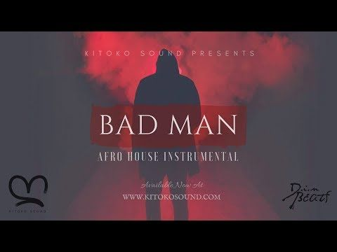 🔥 Afro House Instrumental 2018  