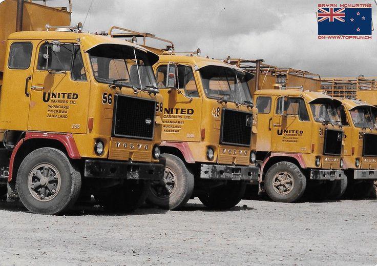 Volvo F88 United New-Zeland-4