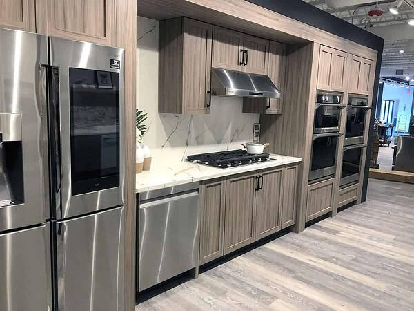 Most Reliable Least Serviced Appliance Brands For 2020 Reviews Ratings In 2020 Luxury Appliances Kitchen Appliances Design Affordable Kitchen Appliances