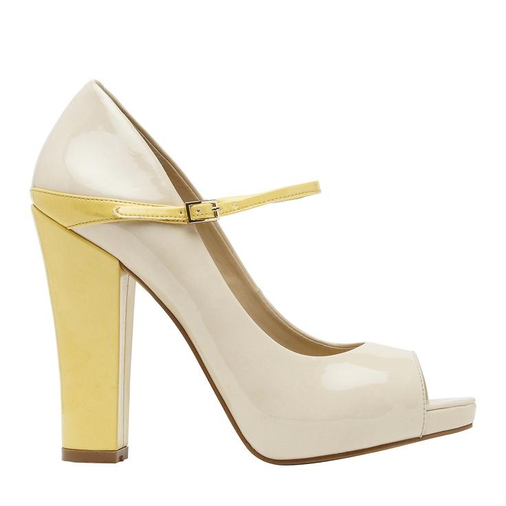 Top Shoe, Nine West  Shop 23, Lower Ground North, QVB