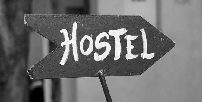 My hostel part 7