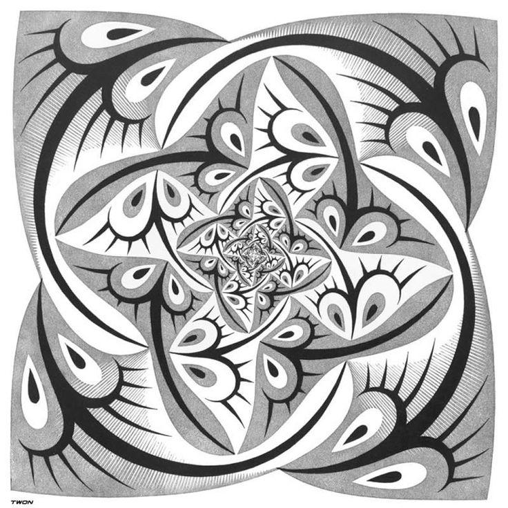 Oh Escher!
