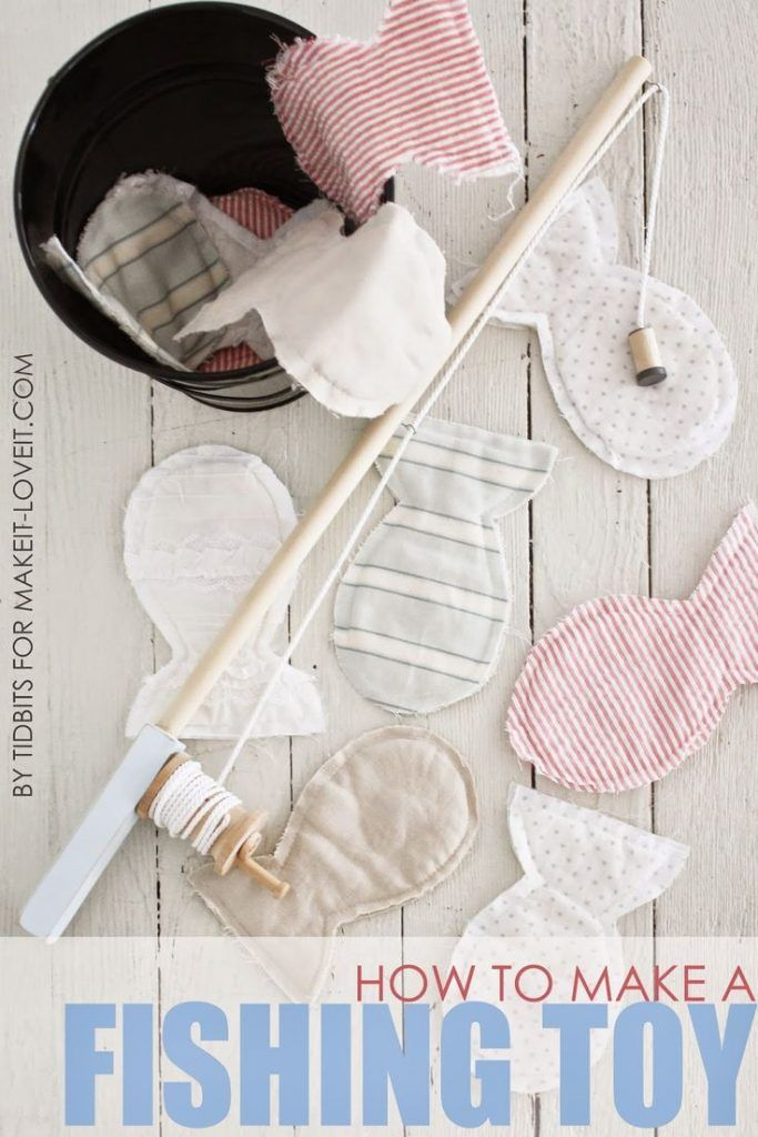20 Handmade Christmas Gifts to Start Sewing Now