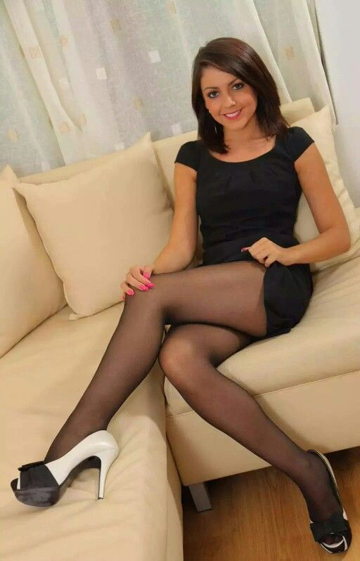 Pantyhose seduction 33 torrent
