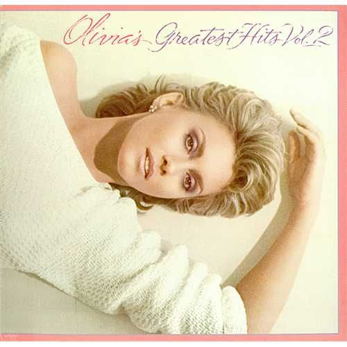 olivia newton john.  This album was on heavy rotation with MJ's Thriller growing up.