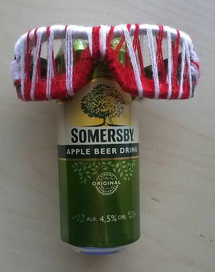Somersby gotowy na meczyk :D  #OdkryjSomesrby #AmbasadorSomersby #Streetcom