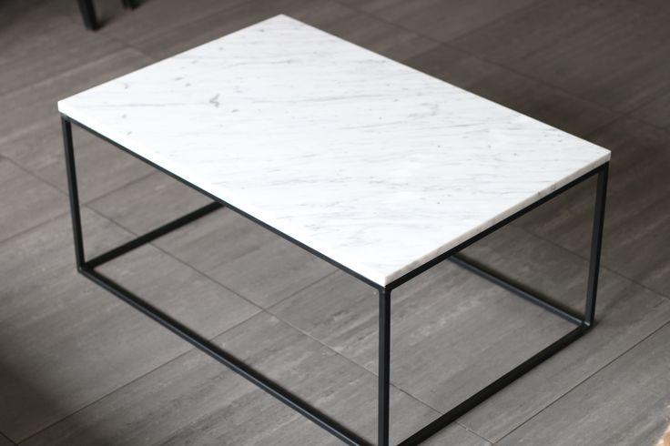 IdeeënStolik Marble - Ideeën