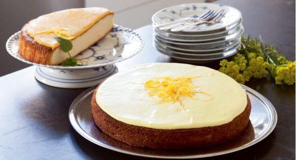 Vi har samlet 50 opskrifter på kager. Der er chokolademuffins, citronmåner, banankage, fuldkornskager med mere. Det er nu, du skal bage.